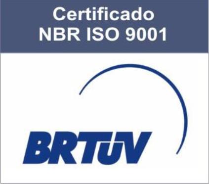 A Bahia Control distribui seus produtos  de alta  qualidade e certificados pela  ISO 9001